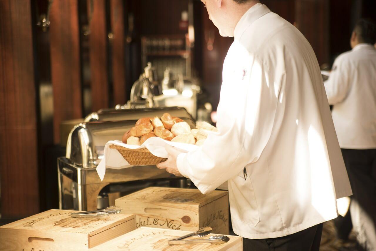 Berufsbekleidung Gastronomie Hamburg