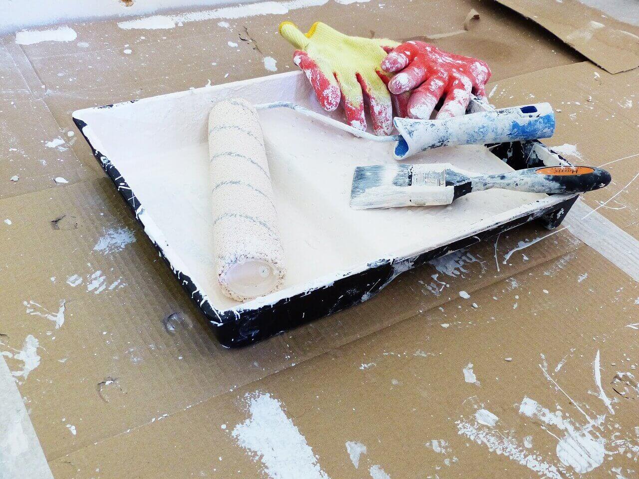 Maler Equipment