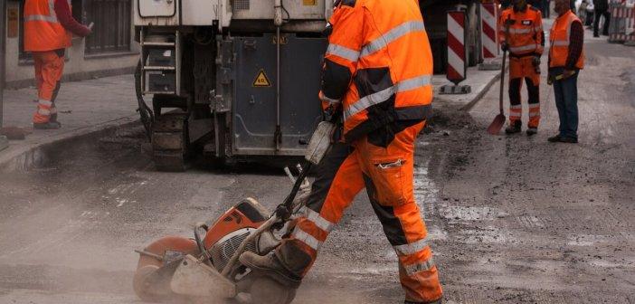 Sicherheitskleidung Hamburg