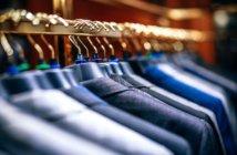 Arbeitskleidung stellen