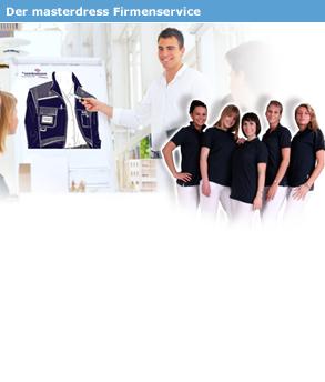 Unser Firmenservice