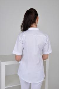 Alessia-Arzthemd für die Frau