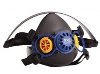 Halbe Atemschutzmasken