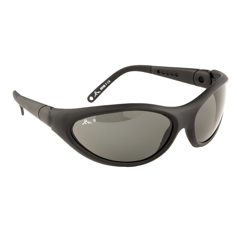 Polarisierte Schutzbrille