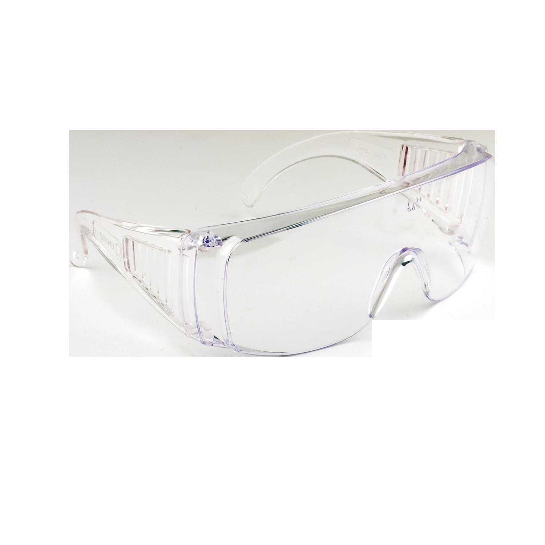 Besucher Schutzbrille
