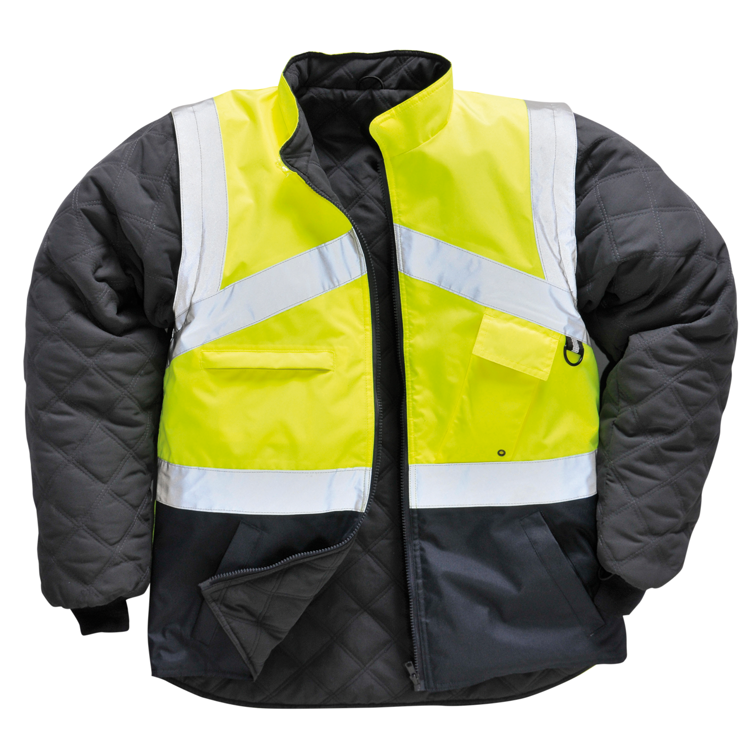 Bodywarmer Executive