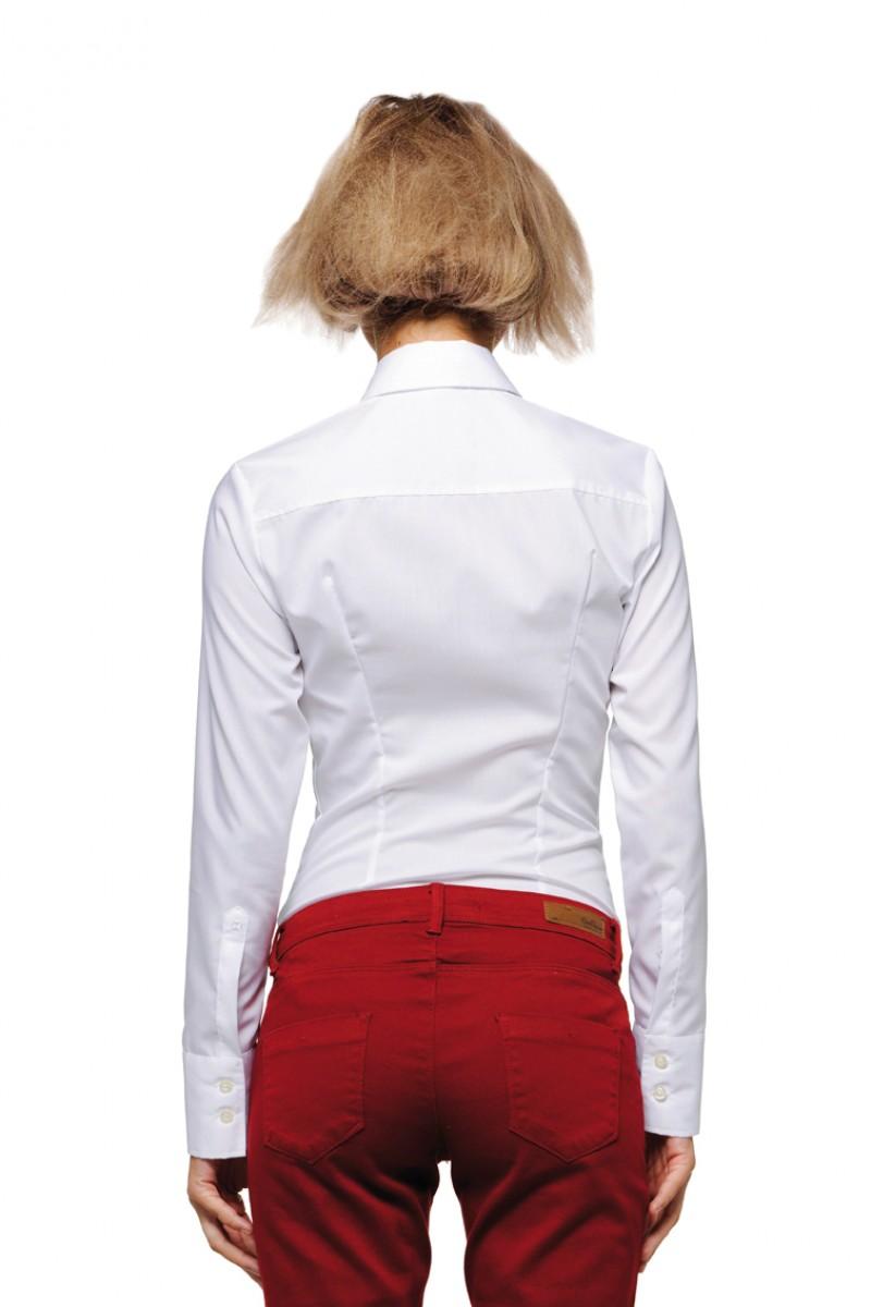 Damen Bluse Premium-Business