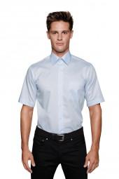 Kurzarm Herrenhemd Business-Premium