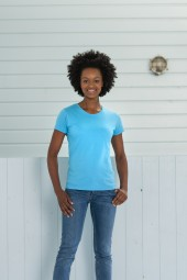 Women's Slim light T-Shirt