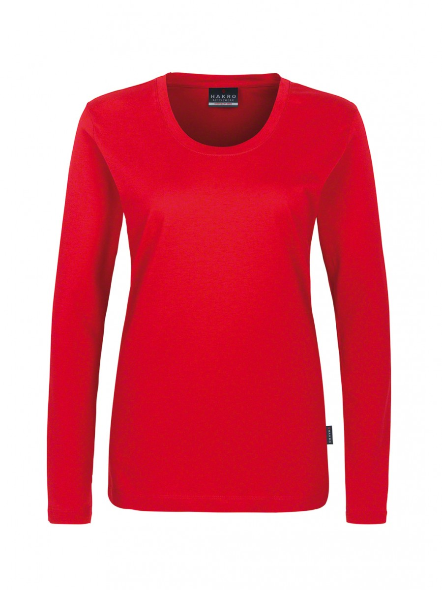 Damen Longsleeve T-Shirt
