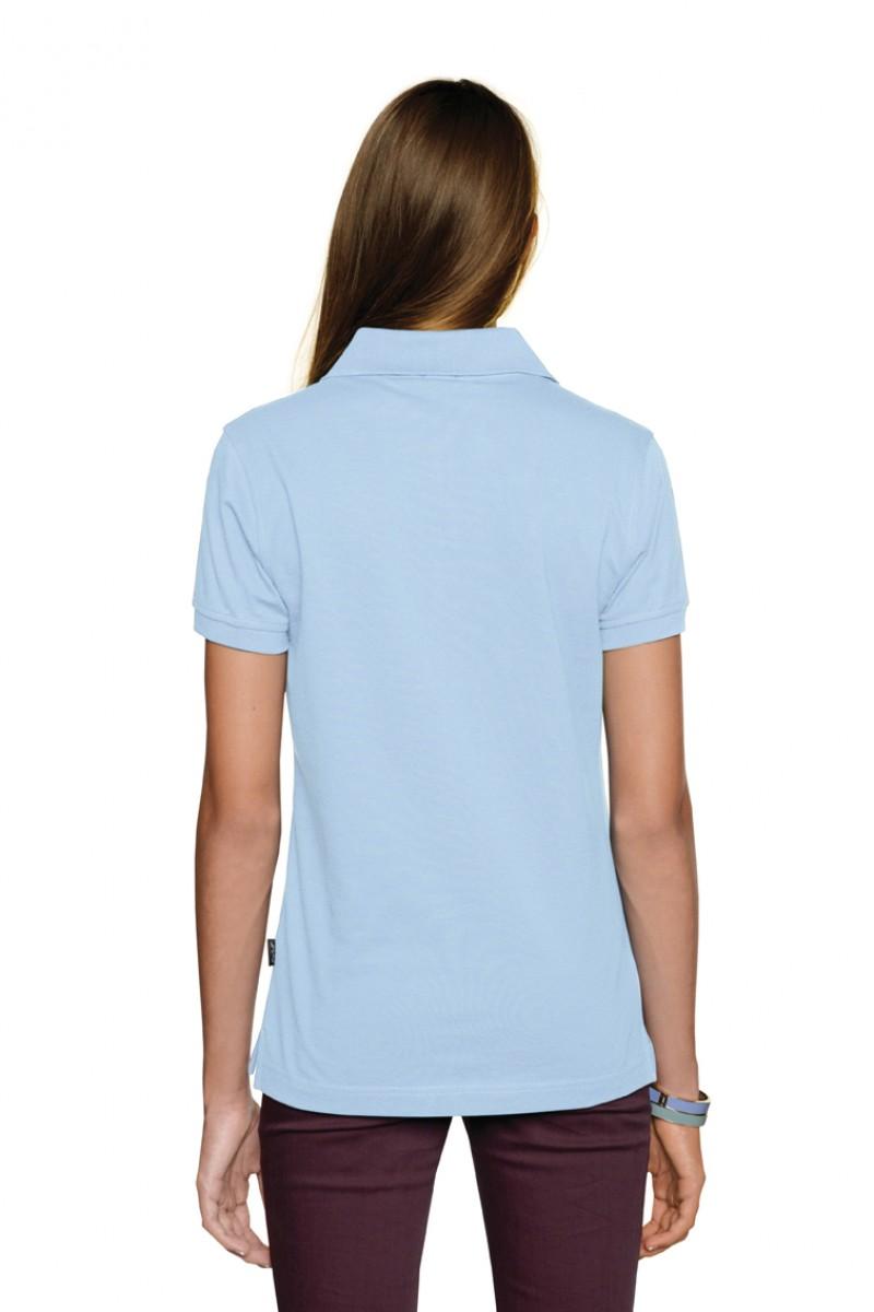 Damen Premium Poloshirt Pima Cotton