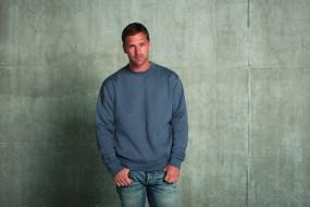 Set-In Sweatshirt