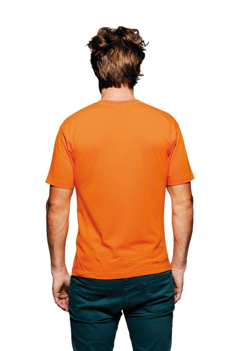 Herren T-Shirt Heavy