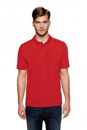 Herren Premium Poloshirt Pima Cotton