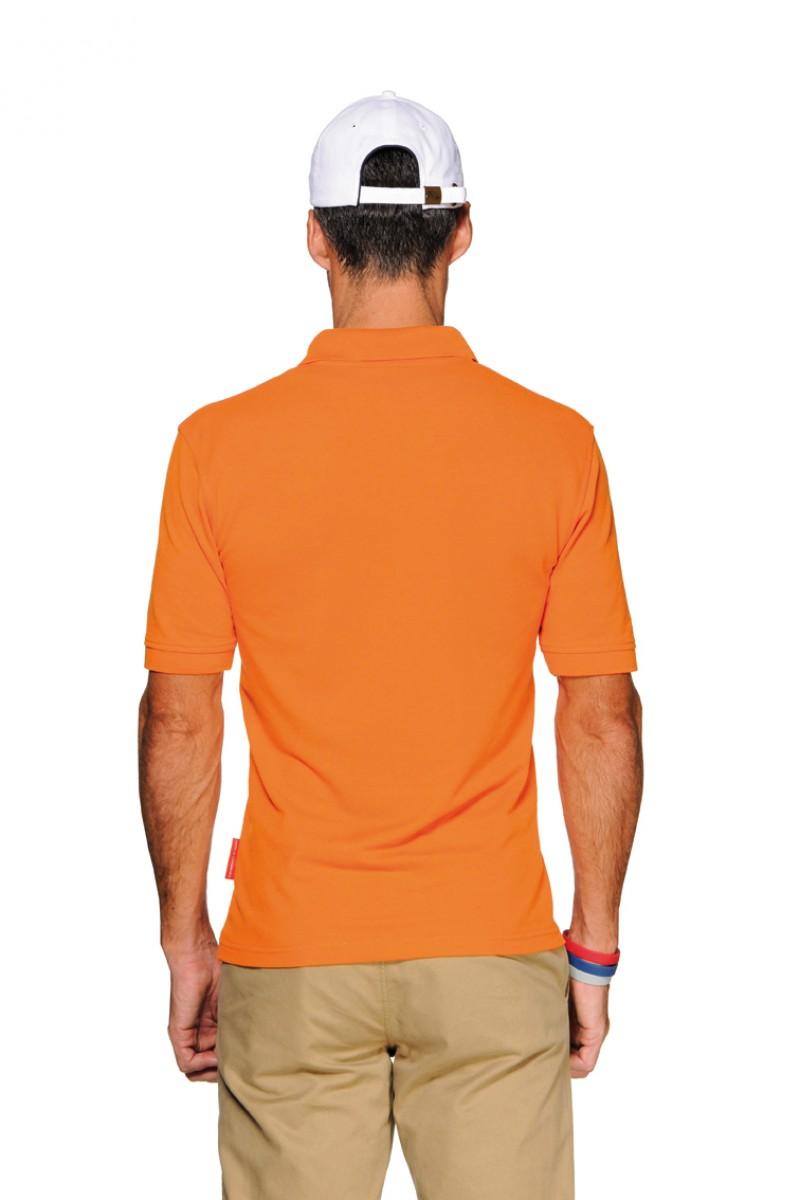Poloshirt Performance mit Brusttasche