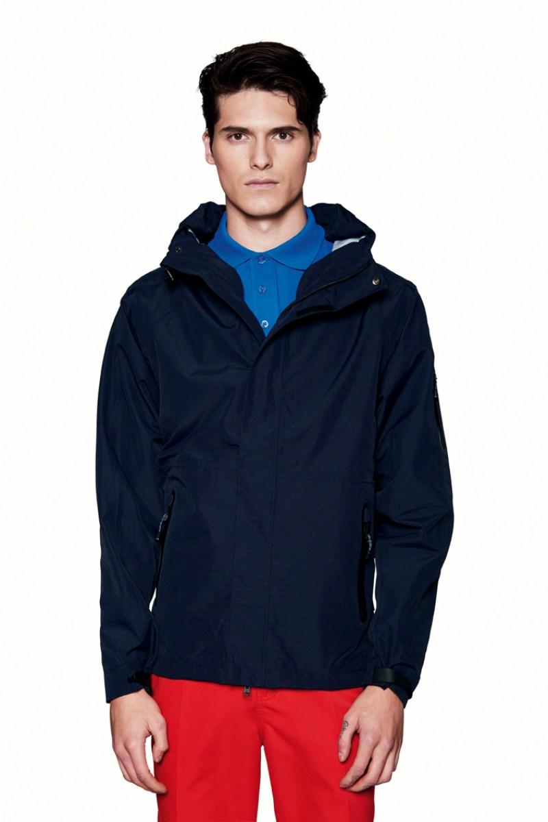 3-in-1 Active-Jacke für Herren