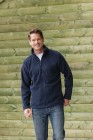 Men's Outdoor Fleece