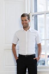 Ultimate Stretch Herrenhemd kurzarm