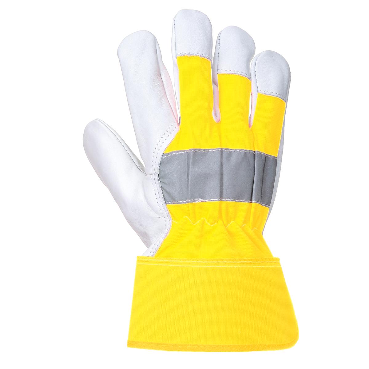 Warnschutzhandschuh signalWork