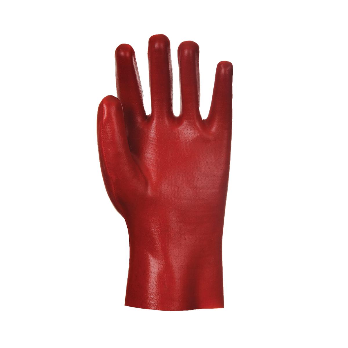 PVC-Handschuh in verschiedenen Längen