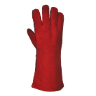 Schweißerschutzhandschuh nach EN407