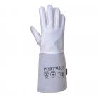 Schweißerschutzhandschuh nach EN12477 TYP B