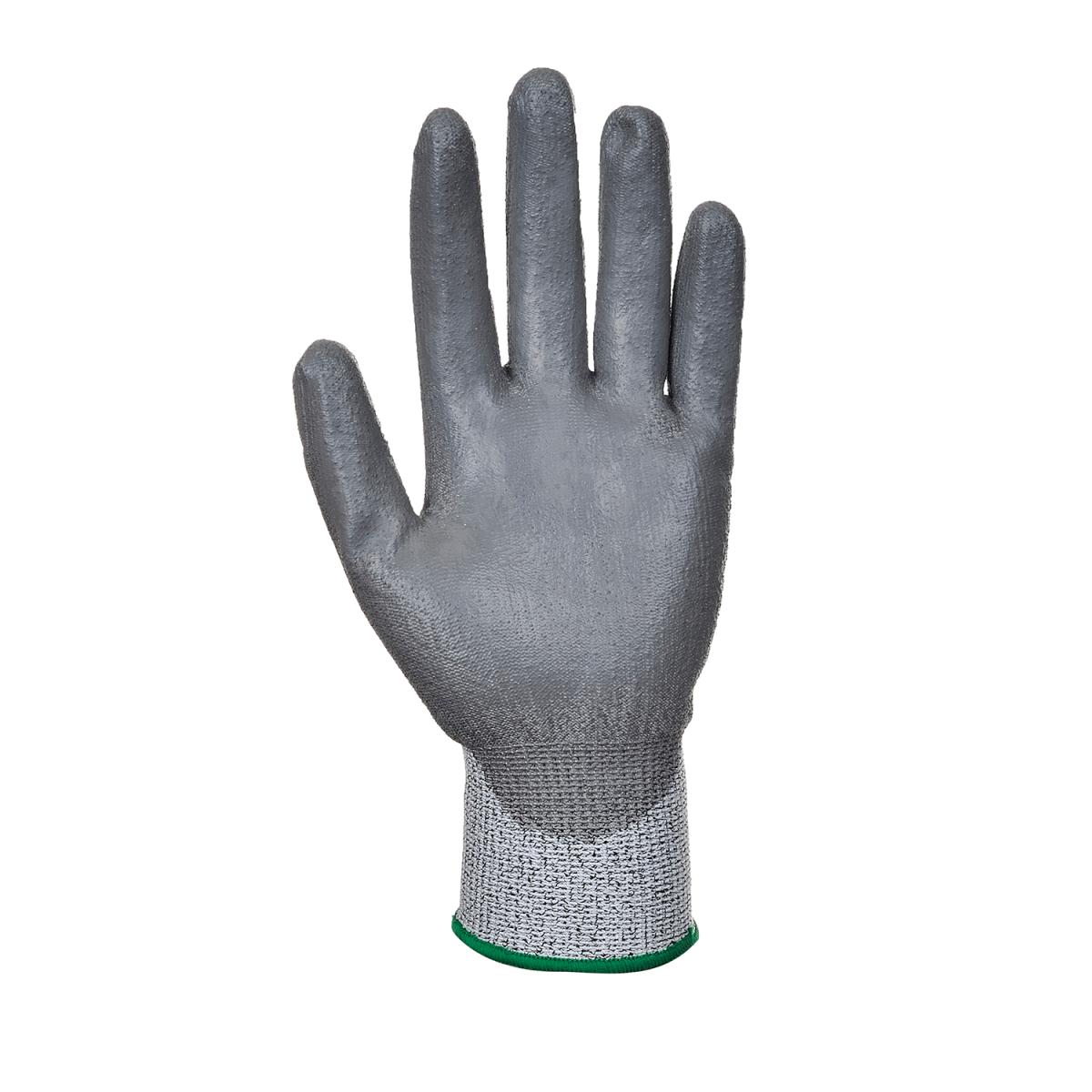Schnittschutzhandschuh mit PU-Beschichtung