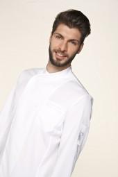 CHEFstyle Kochjacke Thomas aus Funktionsgewebe