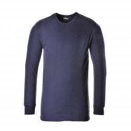 Langärmliges Thermo-Unterhemd