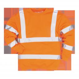 Warnschutz Sweatshirt