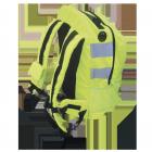 Warnrucksack signalBag