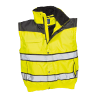 superwork® Warnschutzjacke Highline 3-in-1
