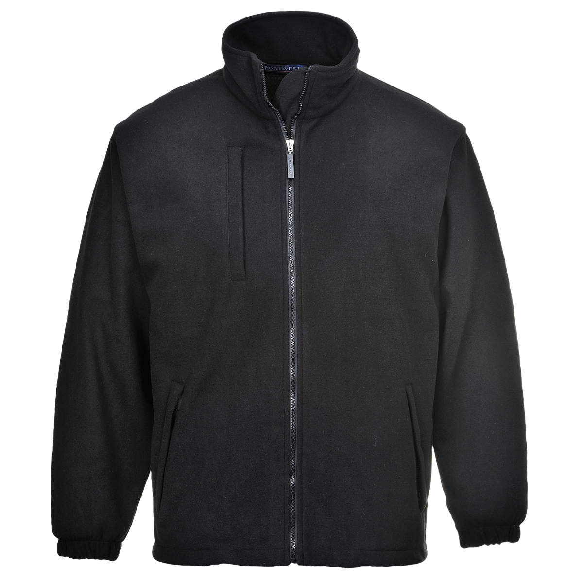 Wasserdichte Fleecejacke BuildTec