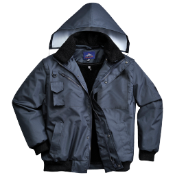 3-in-1 Pilotenjacke