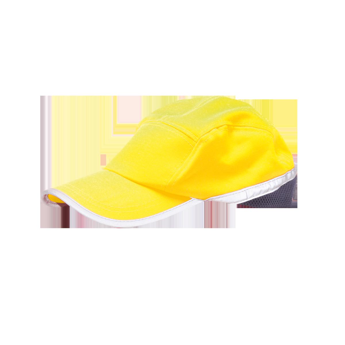 Warnschutz-Baseball-Cap Signal
