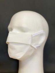 Waschbare Mehrweg Mund-Nasen Behelfsmaske