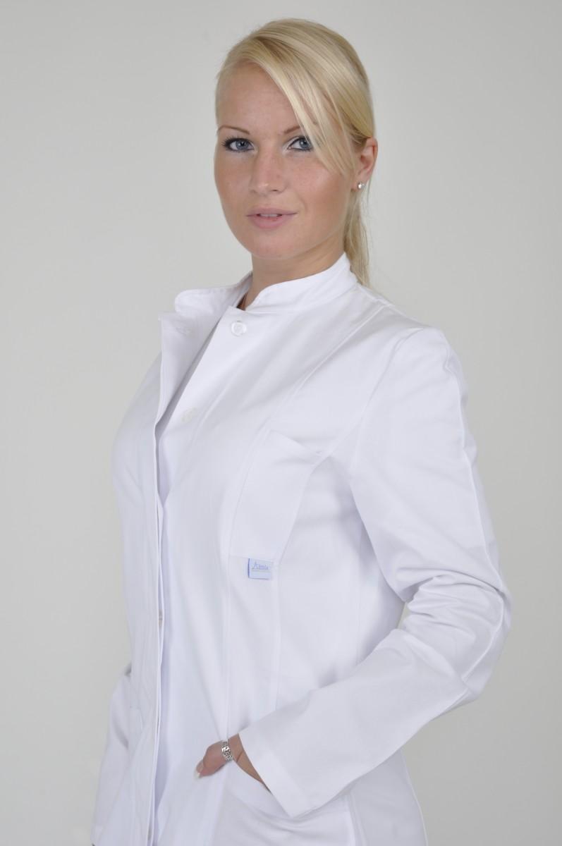 Alessia® Damenkittel 100