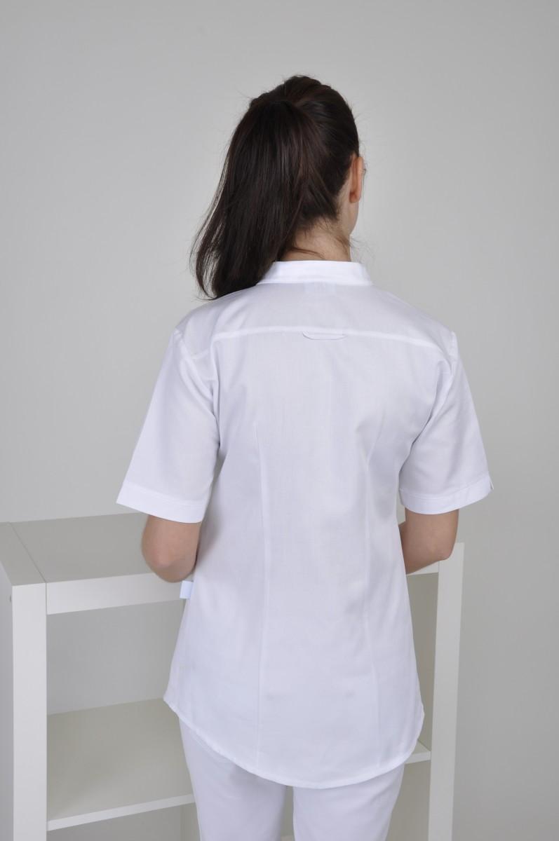 Alessia® Bluse für Ärztinnen