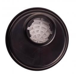 2x Kombi-Gas Bajonett-Filter ABEK1