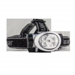 LED Kopflicht und Helmlampe