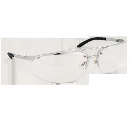 optiStar Metall-Schutzbrille