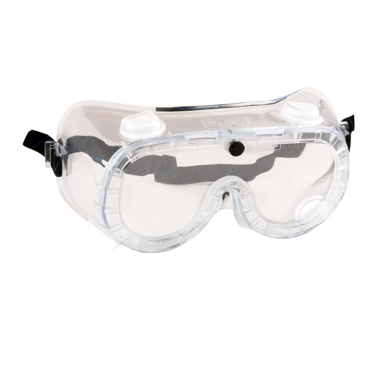 Vollsicht-Schutzbrille indirekt belüftet