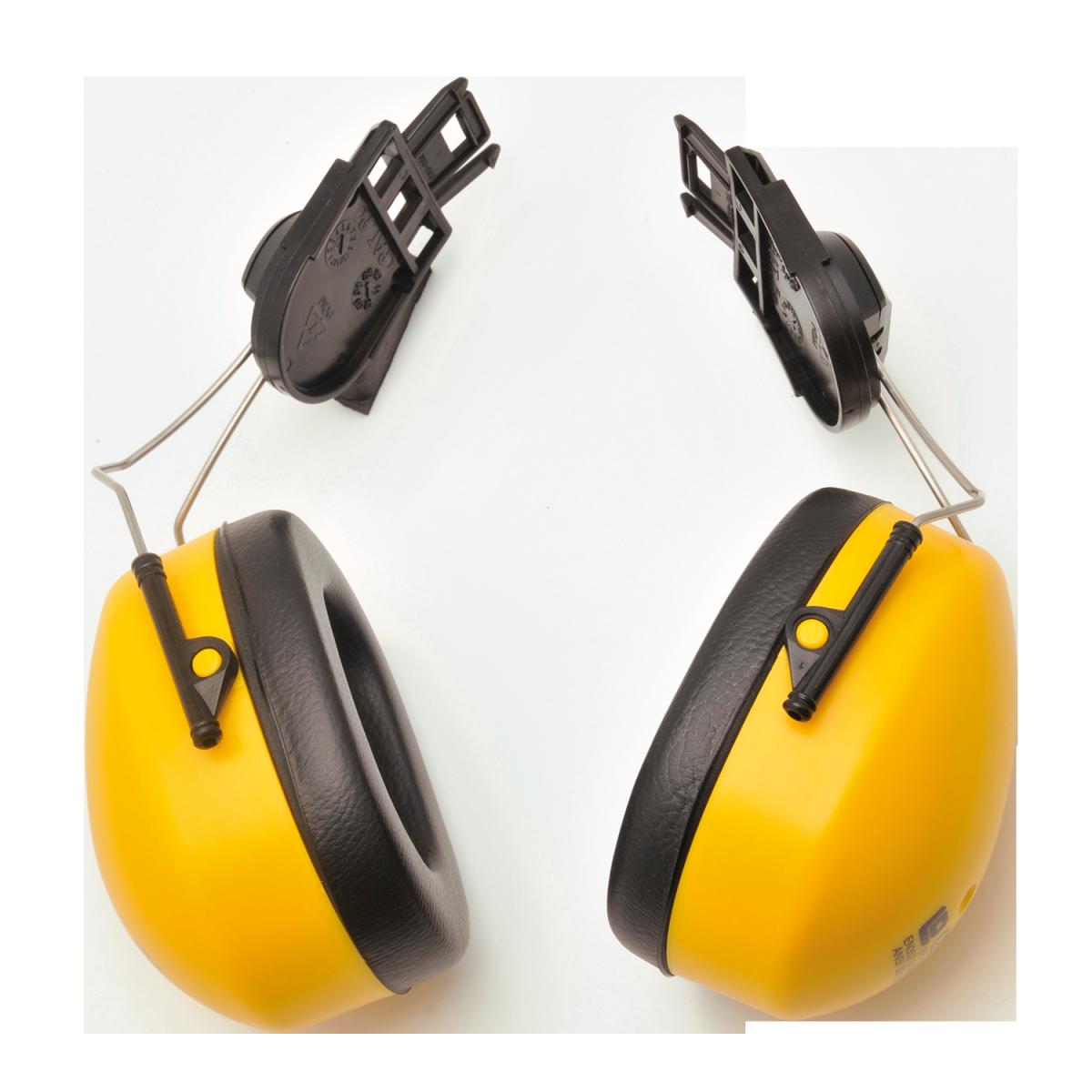 Helm-Kapselgehörschutz basic