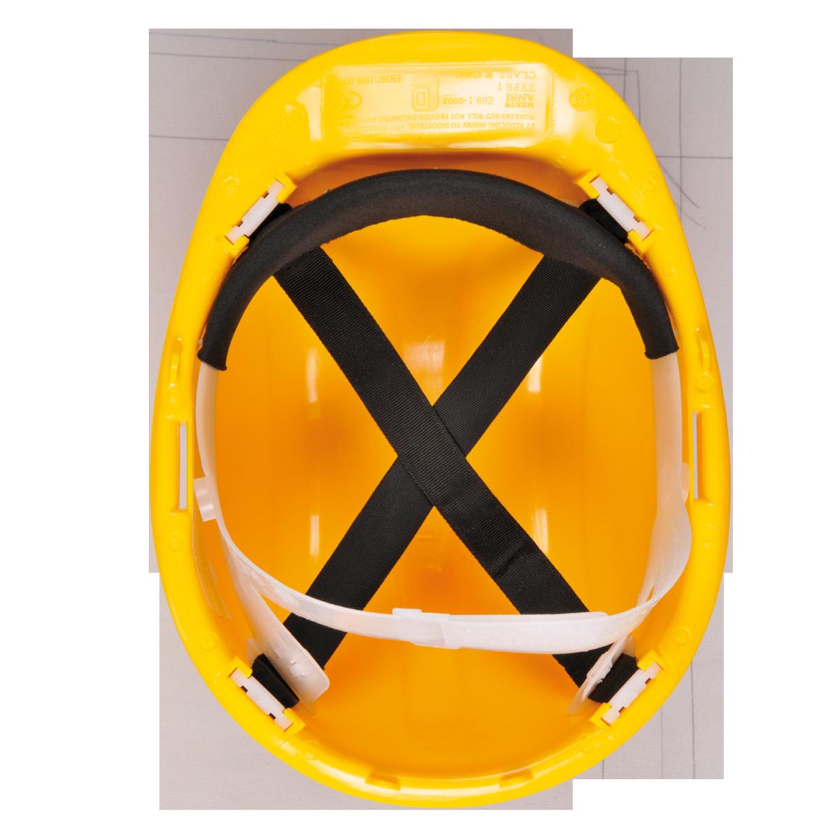 Schutzhelm basicSafety