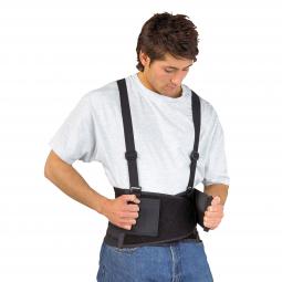 Rückenstützgurt