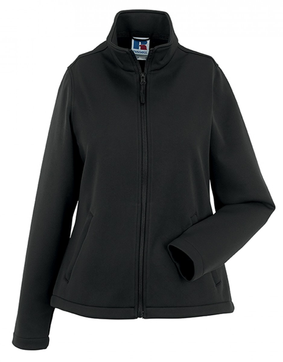 Women's Smart Softshell Jacke