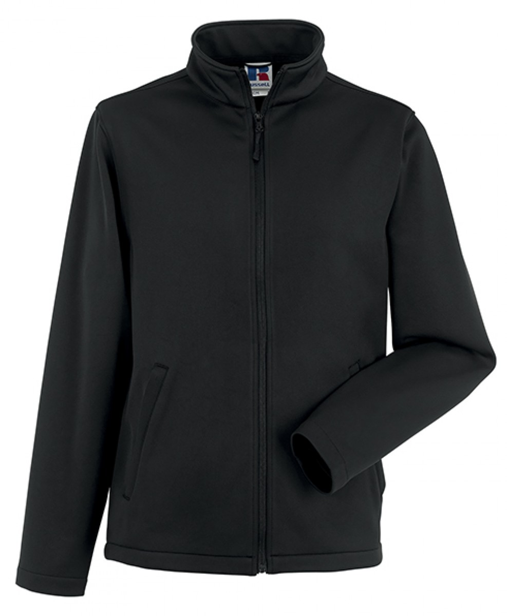 Men's Smart Softshell Jacke