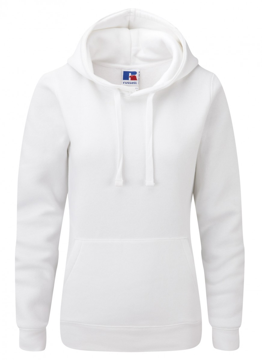 Authentic Women's Hoodie