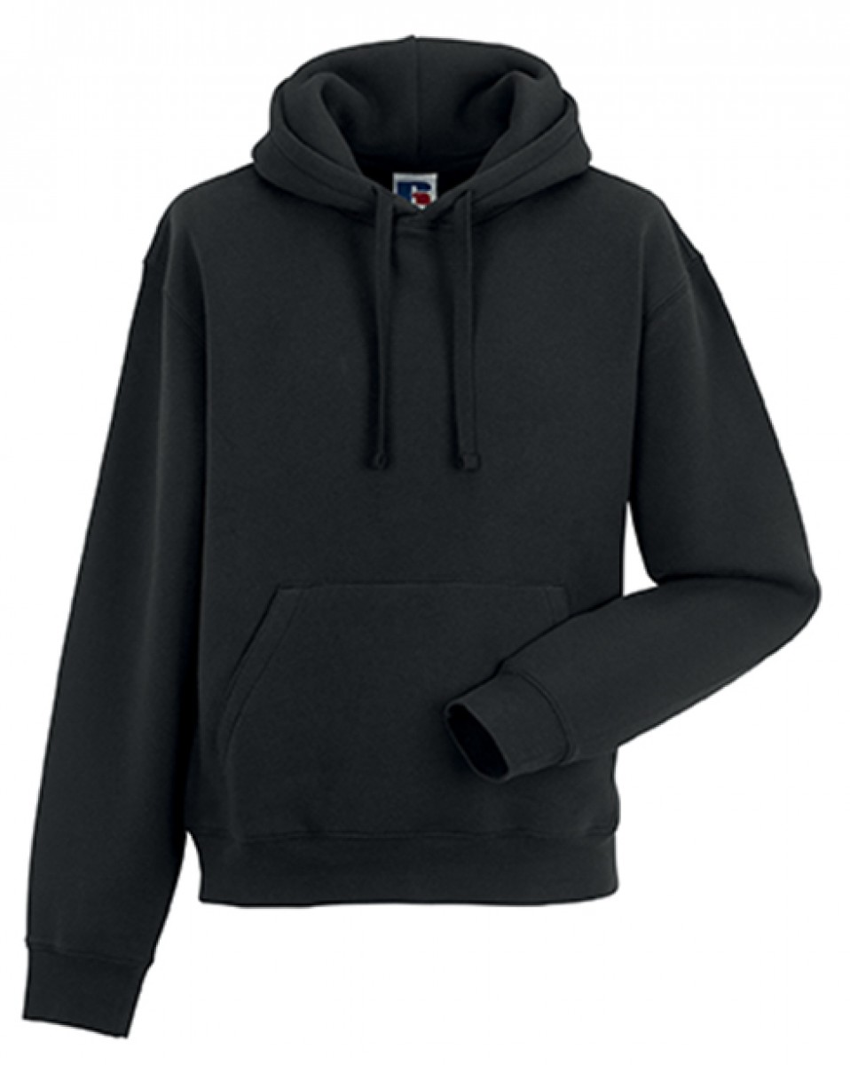 Authentic Men's Hoodie