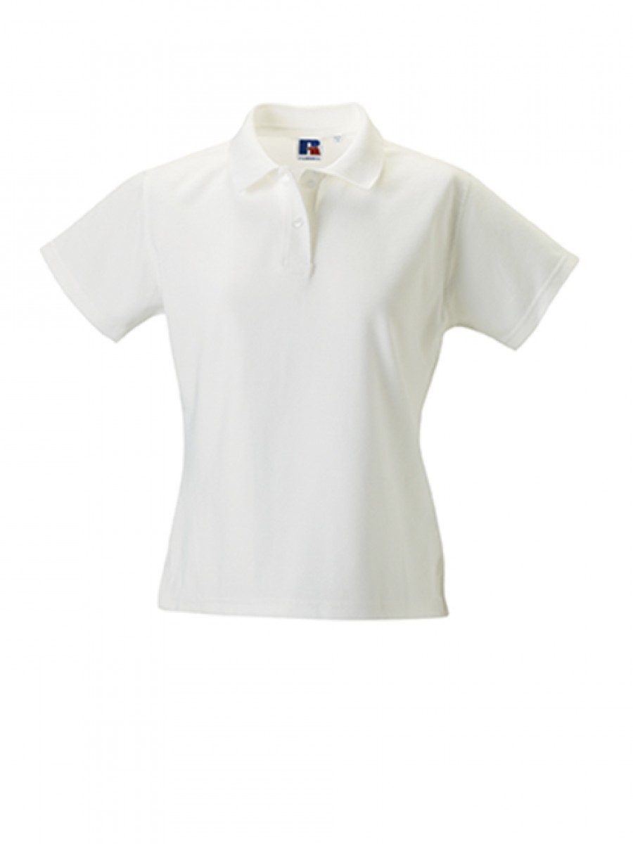 Damen Poloshirt ultimo